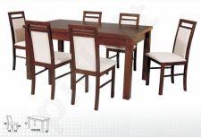 Stalas MODENA IV + 6 kėdės NILO V