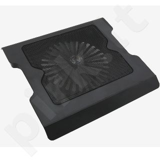 Aušinimo stovas Esperanza EA122 15,6'-17', 1 vent., LED