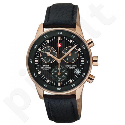 Vyriškas laikrodis Swiss Military by Chrono SM30052.06
