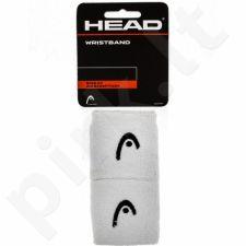 Riešinės  Head Wristband 2,5 2vnt 285075