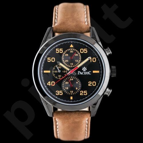 Vyriškas PACIFIC laikrodis PCA123R