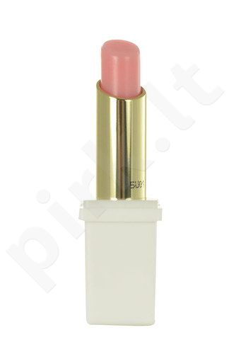 Guerlain KissKiss Roselip Lip Balm, kosmetika moterims, 2,8g, (testeris), (R371 Morning Rose)