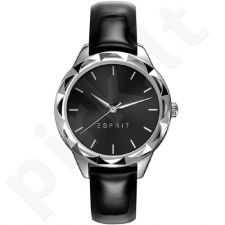 Esprit ES109252004 Black moteriškas laikrodis