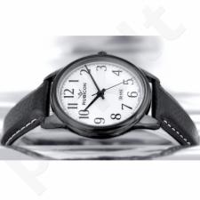 Vyriškas laikrodis RUBICON RNCD54BAWX05BX