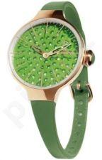 Moteriškas laikrodis HOOPS 2483LGD-03