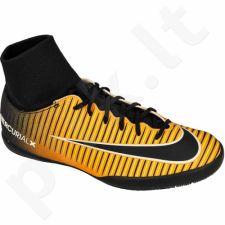 Futbolo bateliai  Nike MercurialX Victory 6 DF IC Jr 903599-801