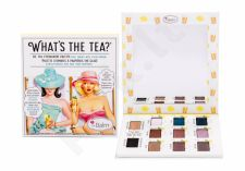 TheBalm What´s the Tea?, Ice Tea Eyeshadow Palette, akių šešėliai moterims, 12,6g
