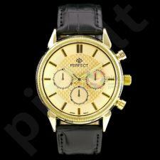 Klasikinio stiliaus Perfect laikrodis PFW169G