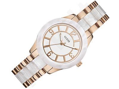 Guess Goddess W0074L2 moteriškas laikrodis