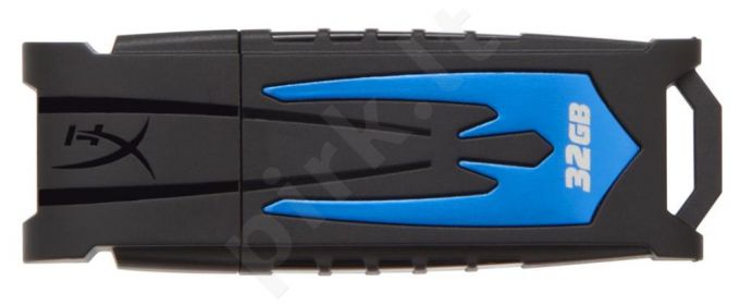 Kingston 32GB USB 3.0 HyperX FURY (up to 90MB/s read, 30MB/s write)