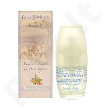 Frais Monde Mallow And Hawthorn Berries, EDT moterims, 30ml