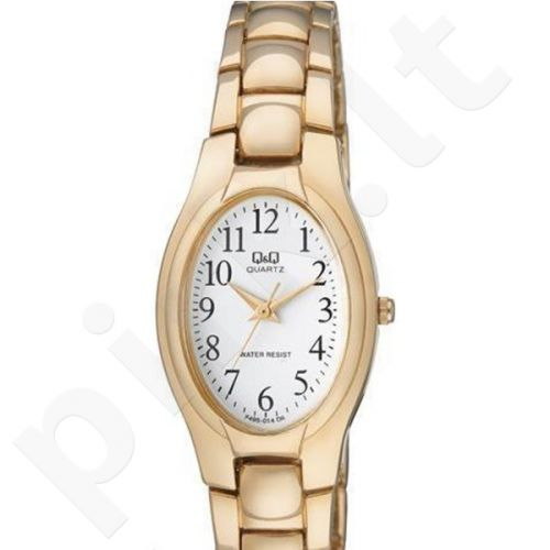 Moteriškas laikrodis Q&Q F495J004Y