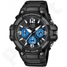 Vyriškas Casio laikrodis MCW-100H-1A2VEF