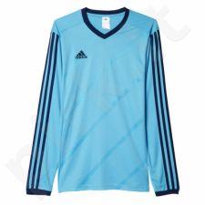 Marškinėliai futbolui Adidas Tabela 14 Long Sleeve Jersey Junior F50431
