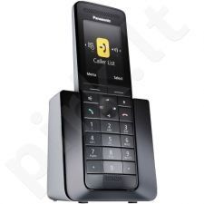 Telefonas bev. Panasonic KX-PRS110FXW