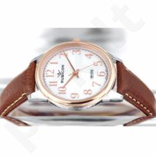 Vyriškas laikrodis RUBICON RNCD54TASX05BX