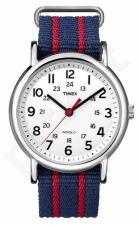 Laikrodis TIMEX MODEL WEEKENDER T2N747