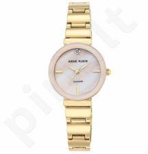 Moteriškas laikrodis Anne Klein AK/2434PMGB
