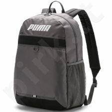 Kuprinė Puma Plus Backpack pilka 076724 02