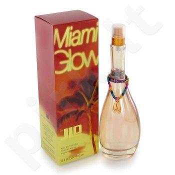 Jennifer Lopez Glow Miami, tualetinis vanduo (EDT) moterims, 30 ml