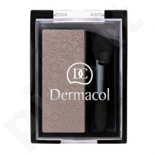 Dermacol Mono akių šešėliai, kosmetika moterims, 3g, (1)