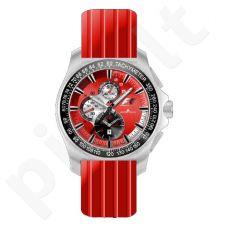 Vyriškas laikrodis Jacques Lemans F-5015E