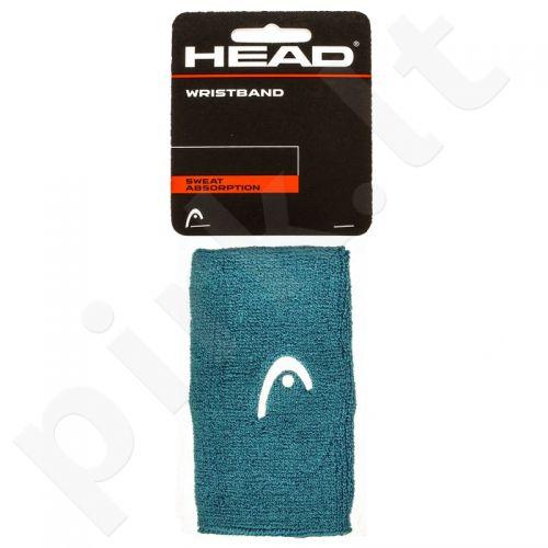 Riešinės  Head Wristband 5 2vnt 285065