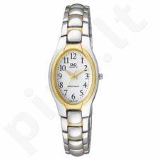 Moteriškas laikrodis Q&Q F495J414Y