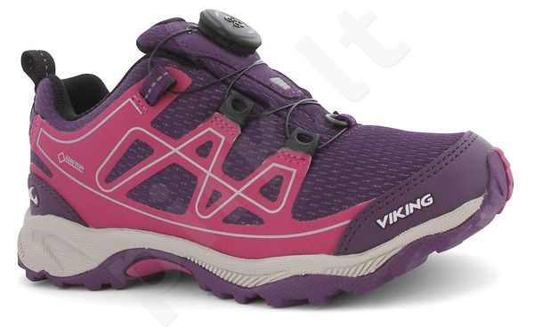 Laisvalaikio batai vaikams VIKING ANACONDABOA 4 JR GTX (3-46400-4817)