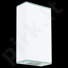 Sieninis šviestuvas EGLO 91826 | ABIDA