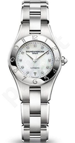 Laikrodis BAUME & MERCIER LINEA   MOA10011