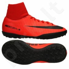 Futbolo bateliai  Nike MercurialX Victory VI DF TF Jr 903604-616