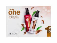 Revlon Professional Uniq One, rinkinys plaukų kaukė moterims, (Leave-In plaukų kaukė 150 ml + Leave-In plaukų kaukė Coconut 150 ml)