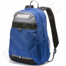 Kuprinė Puma Plus Backpack mėlyna 076724 03