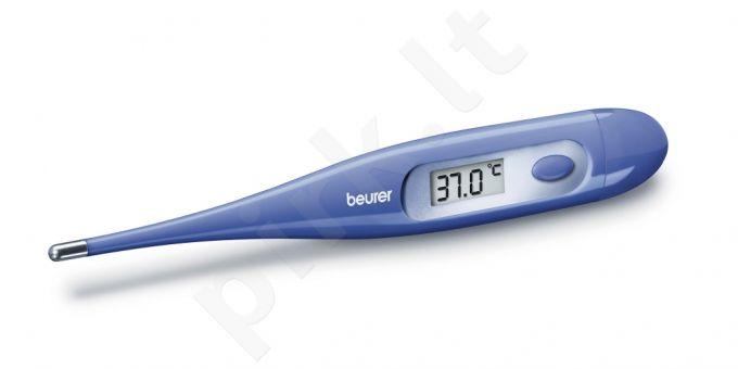 Skaitmeninis termometras Beurer FT09 blue