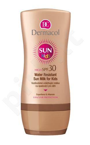 Aktyvus apsauginis nuo saulės vaikams Dermacol Sun pienelis vaikams SPF30, 200ml