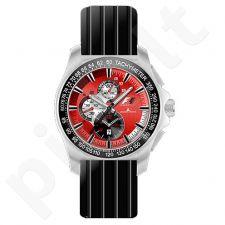 Vyriškas laikrodis Jacques Lemans F-5015I