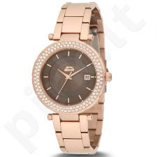Moteriškas laikrodis Slazenger Style&Pure SL.9.1074.3.03