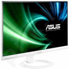 Monitorius Asus VX239H-W 23'' IPS FHD, 5ms, HDMI, Baltas