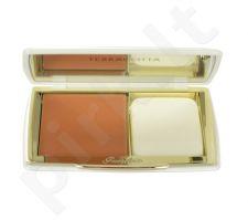 Guerlain Terracotta Sun SPF20 Compact Foundation, kosmetika moterims, 8g, (Bronze)