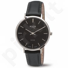 Vyriškas laikrodis BOCCIA TITANIUM 3590-02