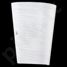 Sieninis šviestuvas EGLO 91856 | CAPRICE