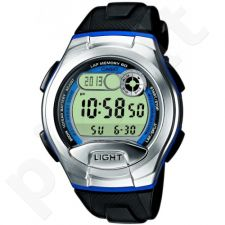 Vyriškas Casio laikrodis W-752-2BVES