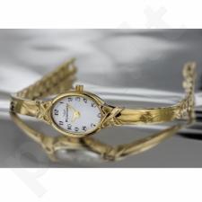 Moteriškas laikrodis RUBICON RNBC98GAWX03BX