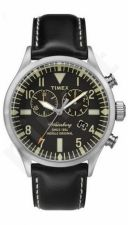 Laikrodis TIMEX MODEL WATERBURY TW2P64900