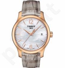 Moteriškas laikrodis Tissot T063.210.37.117.00