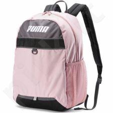 Kuprinė Puma Plus Backpack rožinė 076724 04