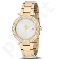 Moteriškas laikrodis Slazenger Style&Pure SL.9.1074.3.01