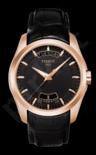 Vyriškas laikrodis Tissot Couturier T035.407.36.051.00