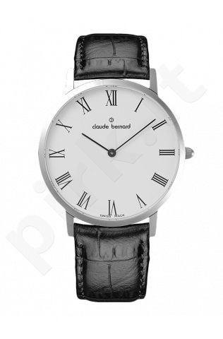 Vyriškas Claude Bernard laikrodis 20202 3 BR